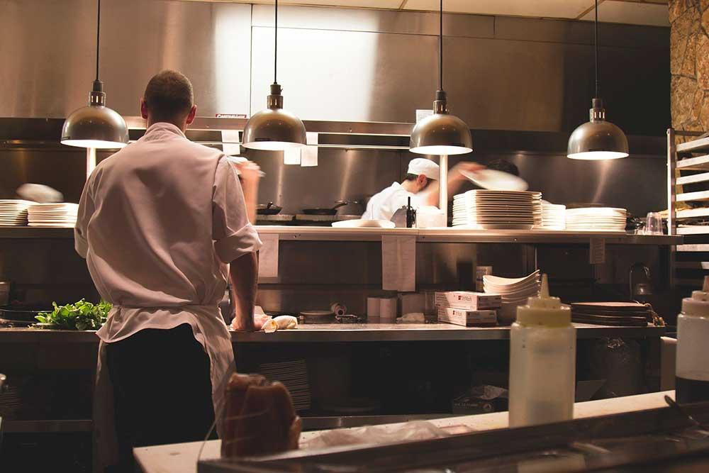 Restaurant operation