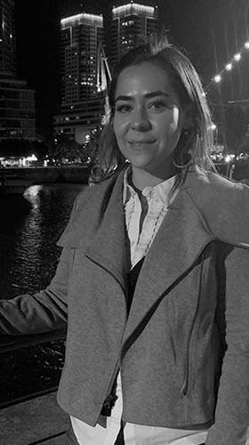 Vivian Espinoza - S2G